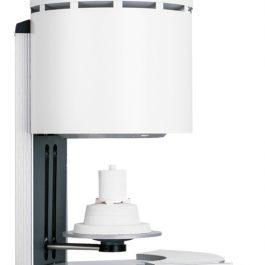 VARIO Press 300.e: Concebido como horno de inyección y excelente como horno de cocción. Proceso de inyección patentado para Disilicato de Litio El proceso patentado ADVANCED PRESS TM garantiza una distribución homogénea de la temperatura desde la termosonda del