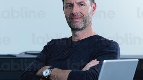 Olivier Schaeren